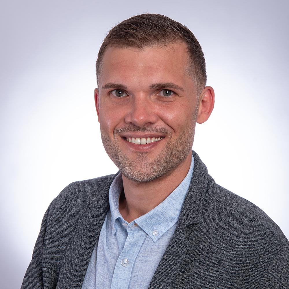 Mark Füger